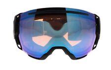 Smith 243983 Unisex Adults I/O 7 Snow Goggle Black/Rose Flash