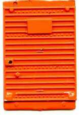 Orange BOX CAR DOOR for American Flyer S Gauge Scale Trains Parts