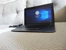 "DELL VENUE 11 PRO 7140 10.8""256GB SSD 8GB INTEL CORE M-5Y71 WINS 10 W/Keyboard"