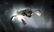 Star Citizen (PC, 2015) Anvil Gladiator Upgrade