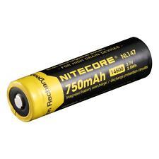 Nitecore 14500 Li-Ion Batería 750mAh NL147