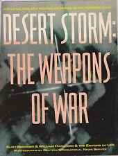 DESERT STORM: THE WEAPONS OF WAR-Eliot Brenner