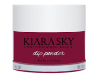 Kiara Sky Dip Powder D576 Wine Not