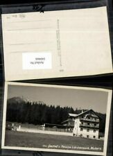 160466,Gasthaus Pension Lärchenwald Mutters bei Innsbruck seltene AK 1930