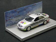 Minichamps Mercedes-Benz E-Klasse 320 CDI 2006 1:43 #03 Paris-Beijing (JS)