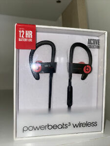 Power beats 3 wireless Nuove Mai Aperte