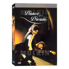 Dance of a Dream (2001) DVD - Andy Lau, Mei Yan Fang (*New *Sealed *All Region)