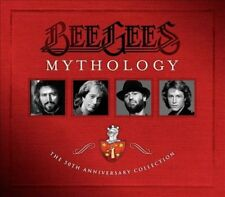 Mythology: The 50th Anniversary Collection [Box] by Bee Gees (CD, Dec-2012, 4 D…