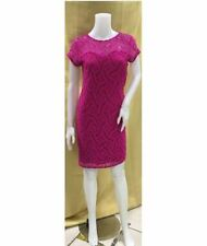 HEART SHAPE LACE DRESS WITH SIZES (Large)
