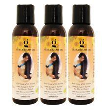 Hair oil fast growth all hair types