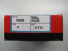 10-KA24-000  Kolbenringesatz - Piston Ring Set for NISSAN