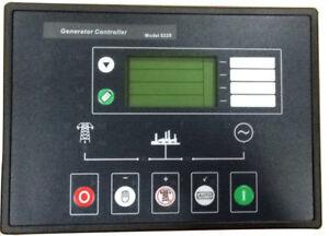 New Generator Controller DSE5220 Module Control Panel for Deep Sea Generator