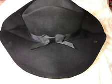 M1872 Wool Felt Campaign Hat Indian Wars Cavalry Infantry Custer Size 7 3/8