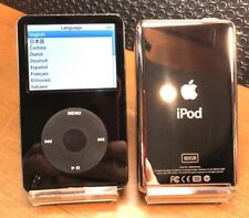80GB iPod Video Classic 5th Generation Excellent Condition Refurbished