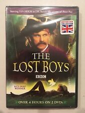 The Lost Boys (DVD, 2006, 2-Disc Set)