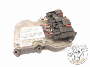 1998 Dodge Ram 1500 2500 AWAL ABS Anti-Lock Brake Control Module 52010033AD