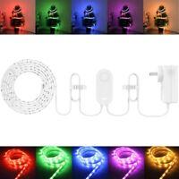 XIAOMI Yeelight YLDD04YL 2M Smart LED Strip Light US Plug Kit or 1M Strip Light