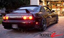 89-94 240SX S13 Silvia JDM Type X Style Wing Kouki 180SX *FAST SHIPPING CANADA*