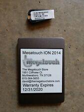Merit Megatouch 2014 Hard drive/Upgrade/Update Kit Key '14 Aurora Rx ION EVO