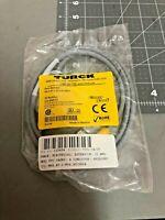 "Valve Connector eurofast Connector TC9S 2-P653-2M RS 5.3T Turck ""C"" 9.4 mm"