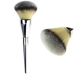 Powder Brush Large Size Beauty Blush Foundation Cosmetic Makeup Tool Pro 1pc New