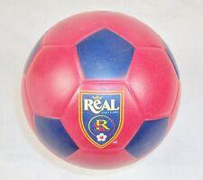 Real Salt Lake FoamHead Mini Indoor/Outdoor Soccer Ball ~CASE LOT 12 BALLS