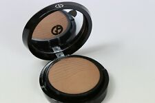 ARMANI BEAUTY NEO NUDE FUSION POWDER #9 SWATCHED ONCE W/O BOX !!!