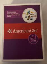 American Girl - Lea Clark - Lea's Accessories Set for American GirlDoll - NIB
