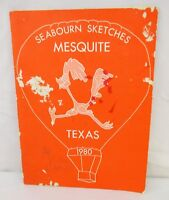 Seabourn Elementary School Mesquite Texas 1980 Yearbook Annual