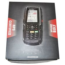 BRAND NEW SONIM XP5560 bolt -TOUGH - WATERPROOF -2MP- 2G- BUILDER MOBILE PHONE