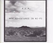 CD R.E.M.new adventures in hi-fiNEAR MINT  (B5604)