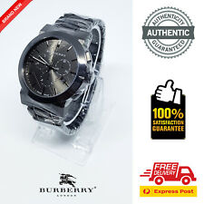 Burberry BU9354 Men's Watch (BRAND NEW IN BOX, AUTHENTIC)