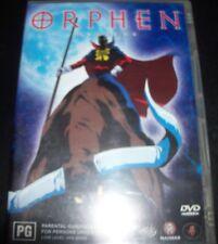 Orphen - Vol. 4: Mystere (Australia Region 4) DVD – New