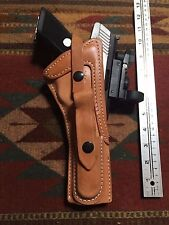 "Ruger Mark MK 2 3 & 4 6"" Barrel w Red Dot Sight Holster Magazine Pouch Used III"