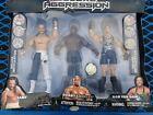 WWE+Deluxe+Aggression+Figures+3+Pack+-+Sabu%2C+Lashley%2C+%26+Van+Dam.
