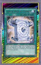 Livre de Magie de l'Eternité ABYR-FR058 Magie => Livre de Magie YGO