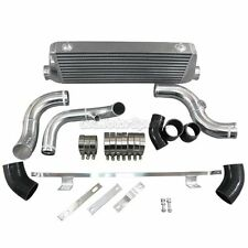 "CXRacing 2.5"" Core FMIC Intercooler Kit For 94-01 Audi A4 B5"