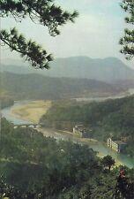 Chine, China - Kwangchow - Tsungbua Hot Spring