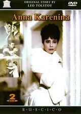DVD ANNA KARENINE - Coffret 2 DVD