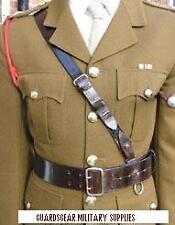 BRITISH ARMY SAM BROWNE (NEW)