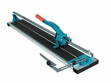Vitrex VITMTC1200 MTC1200 Manual Tile Cutter, Blue, 1200 mm