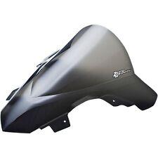 Zero Gravity - 16-811-02 - Double Bubble Windscreen, Light Smoke BMW S1000RR