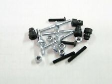 NEW TLR LOSI 22 5.0 DC BUGGY Shock Mounts LC20