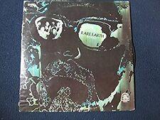 Ecology - 1970 - by Rare Earth - LP Vinyl Album - Motown RS514 - Original Reco..