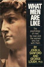 What Men Are Like Book By George Lough and John A. Sanford