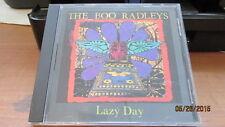 The Boo Radleys, Lazy Day; 4 Track PR-CD
