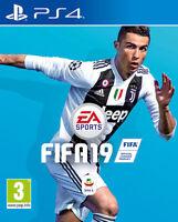 Fifa 19 (Calcio 2019) PS4 Playstation 4 ELECTRONIC ARTS