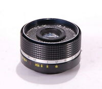 Triplet Lens with M39 L39 Leica Mount, Infinty, High Quality, Any Cam w Adapter