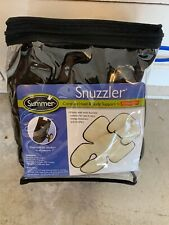 Baby Snuzzler Complete Head & Body Support
