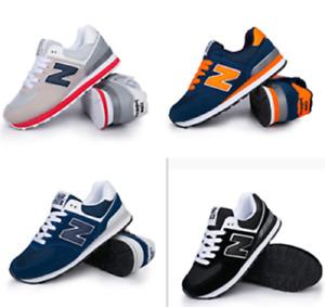 New Balance574 Damen Herren Laufenschuhe Freizeit Sportschuhe Sneaker GR36-48